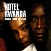 Couverture de l'album Hotel Rwanda (Music from the Film)