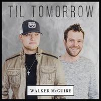 Cover of the track Til Tomorrow - Single