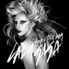 Cover of the track Born this way. 2011