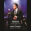 Cover of the album Fonseca - Sinfónico Con La Orquesta Sinfónica Nacional de Colombia