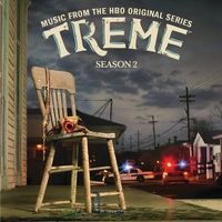 Cover of the track Treme: Season 2 (Music from the HBO Original Series)