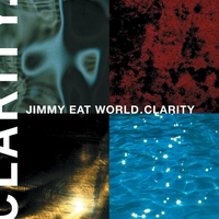 Cover of the track Clarity