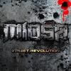 Couverture du titre Street Revolution