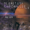 Cover of the album Planetary Chronicles, Volume I