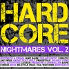 Couverture de l'album Hardcore Nightmares, Vol. 2