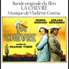 Cover of the album La chèvre (Bande originale du film) - EP