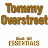 Cover of the album Studio 102 Essentials: Tommy Overstreet