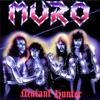Cover of the album Mutant Hunter