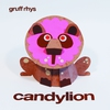 Couverture de l'album Candylion
