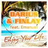 Cover of the track Enjoy Your Life (Video Mix) [feat. Emanuel]