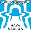 Cover of the album Hava Naquila - EP