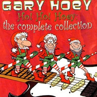 Cover of the track Ho! Ho! Hoey: The Complete Collection