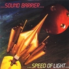 Couverture de l'album Speed of Light