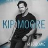 Couverture de l'album I'm To Blame - Single