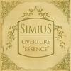 """Couverture de l'album Overture """"Essence"""""""
