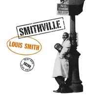 Couverture du titre Smithville