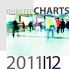 Cover of the album Best of Dubstep Charts 2011-2012