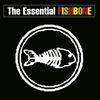 Cover of the album The Essential Fishbone