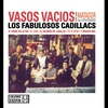 Cover of the album Vasos vacíos