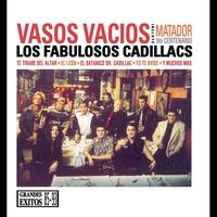 Cover of the track Vasos vacíos
