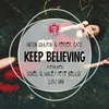 Cover of the album Keep Believing - EP
