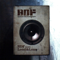 Couverture du titre BDF Meets Loud & Lone