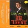 Cover of the album Zao Mi Je (Serbian Folklore Music)