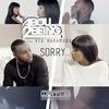 Cover of the album Sorry (feat. Aya Nakamura) - Single