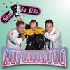 Couverture de l'album Aofgedruug