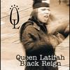 Cover of the album Black Reign
