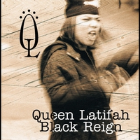 Cover of the track Black Reign