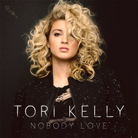 Cover of the track Nobody Love - Single