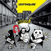 Cover of the track Nachtigall
