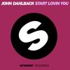 Couverture de l'album Start Lovin You - Single