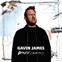Couverture du titre Boxes (Acoustic) - Single