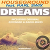 Couverture de l'album Dreams (feat. Karl Swix) - Single
