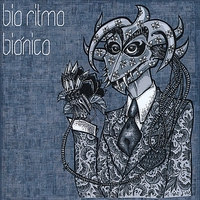 Cover of the track Biónico