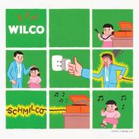 Cover of the track Schmilco