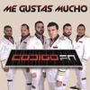 Couverture de l'album Me Gustas Mucho - Single