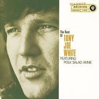 Couverture du titre The Best of Tony Joe White