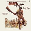 Couverture de l'album Shaft In Africa (Original Motion Picture Soundtrack)