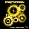 Couverture de l'album Perception Vol. 6 - Compiled By Injection