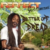 Cover of the album Better Off Dread