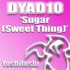 Couverture de l'album Sugar (Sweet Thing)