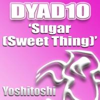 Couverture du titre Sugar (Sweet Thing)