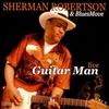 Cover of the album Guitar Man - Live