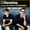 Cover of the album Raveline Mix Session (Mixed By Modeselektor)