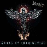 Couverture du titre Angel of Retribution