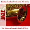 Couverture de l'album The Ultimate Jazz Archive 7: Eddie Condon Dixieland All-stars, Vol. 3