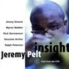 Couverture de l'album Insight